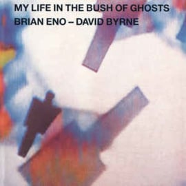 Brian Eno - David Byrne – My Life In The Bush Of Ghosts (CD)