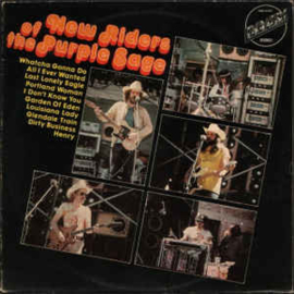 New Riders Of The Purple Sage – New Riders Of The Purple Sage