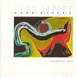 Herb Alpert – My Abstract Heart (CD)