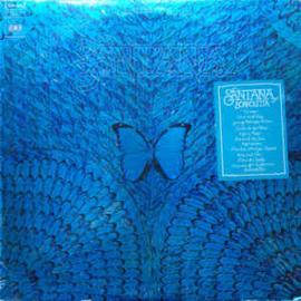 Santana – Borboletta