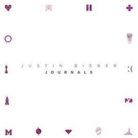 Justin Bieber – Journals (2LP)