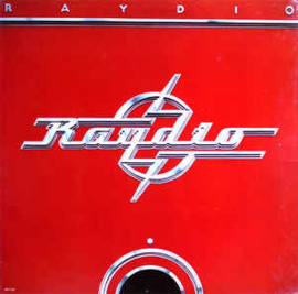 Raydio – Raydio