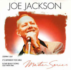 Joe Jackson – Joe Jackson (CD)