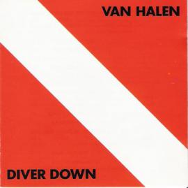 Van Halen – Diver Down (CD)