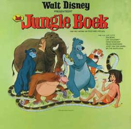 Walt Disney – Walt Disney Presenteert Het Jungle Boek