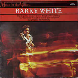 Barry White – Barry White