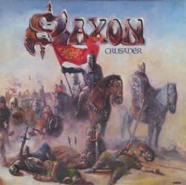 Saxon – Crusader