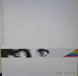 Margriet Eshuijs Band ‎– Eye To Eye