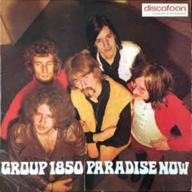 Group 1850 ‎– Paradise Now