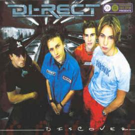 Di-Rect – Discover (CD)