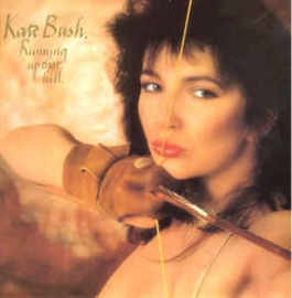 Kate Bush ‎– Running Up That Hill