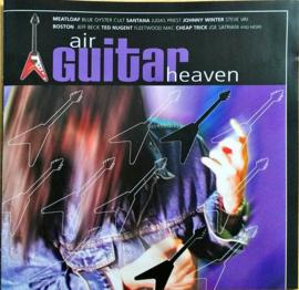 Air Guitar Heaven (CD)