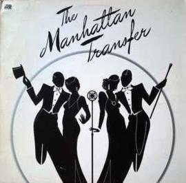 Manhattan Transfer – The Manhattan Transfer