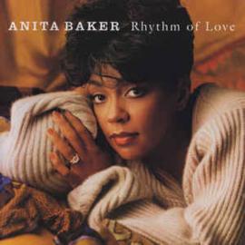 Anita Baker – Rhythm Of Love (CD)