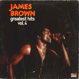 James Brown – Greatest Hits, Vol. 4
