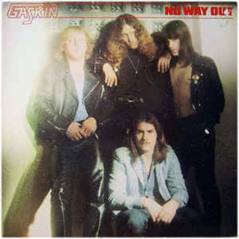 Gaskin – No Way Out