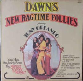 Dawn – Dawn's New Ragtime Follies