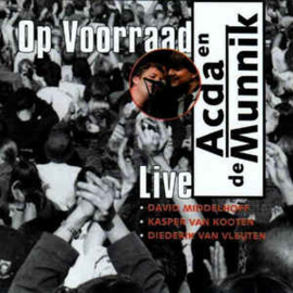 Acda en de Munnik – Op Voorraad (CD)