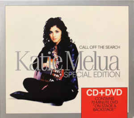 Katie Melua ‎– Call Off The Search (CD)