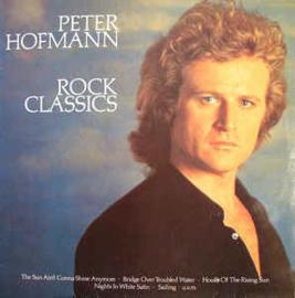 Peter Hofmann – Rock Classics