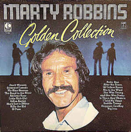 Marty Robbins – Golden Collection