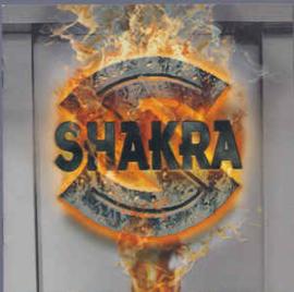 Shakra – Rising (CD)