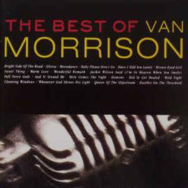 Van Morrison – The Best Of Van Morrison (CD)