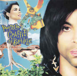 Prince ‎– Graffiti Bridge (CD)