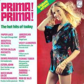 Various – Prima! Prima!