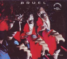 Patrick Bruel – Si Ce Soir (CD)