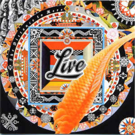 Live ‎– The Distance To Here + Acoustic Sessions (CD)