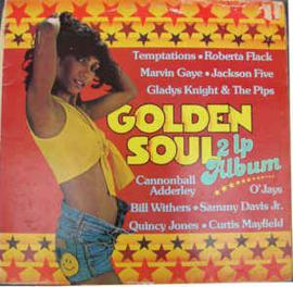 Various – Golden Soul
