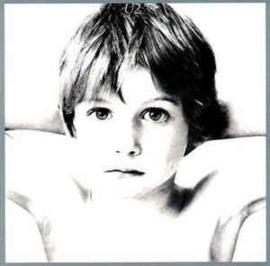 U2 – Boy (CD)