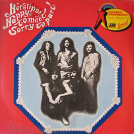 Horslips ‎– Happy To Meet...Sorry To Part