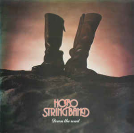 Hobo Stringband – Down The Road