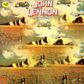 John Lennon ‎– Mind Games