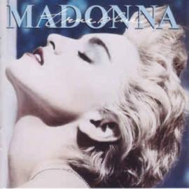 Madonna – True Blue (CD)