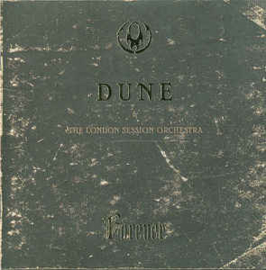 Dune & The London Session Orchestra ‎– Forever