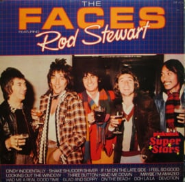 Faces Featuring Rod Stewart – The Faces Featuring Rod Stewart