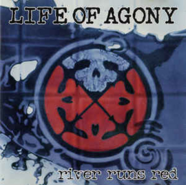 Life Of Agony ‎– River Runs Red (CD)