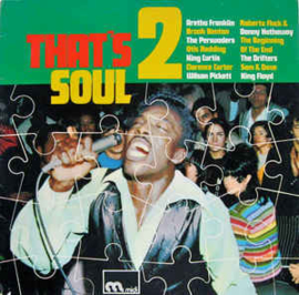 Various – That's Soul 2