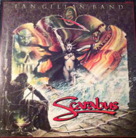 Ian Gillan Band – Scarabus