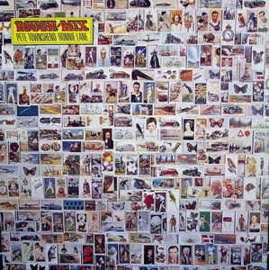 Pete Townshend & Ronnie Lane – Rough Mix