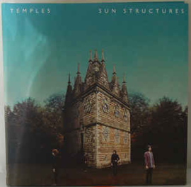 Temples – Sun Structures (CD)