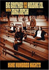 Big Brother & The Holding Company, Janis Joplin – Nine Hundred Nights (DVD)