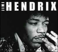 Jimi Hendrix ‎– The Collection (CD)
