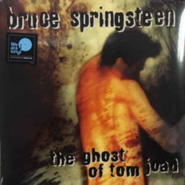 Bruce Springsteen ‎– The Ghost Of Tom Joad (LP)