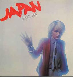 Japan – Quiet Life