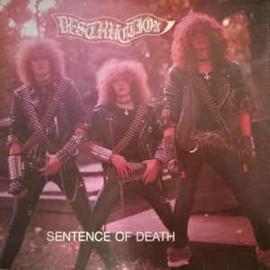 Destruction – Sentence Of Death