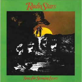 Radio Stars ‎– Songs For Swinging Lovers